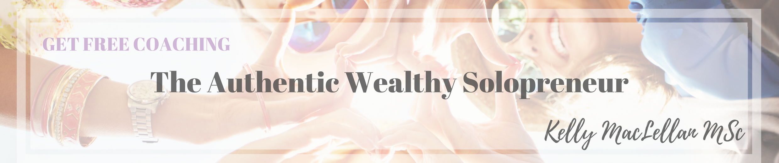 Join the Authentic Wealthy Solopreneur Facebook Group