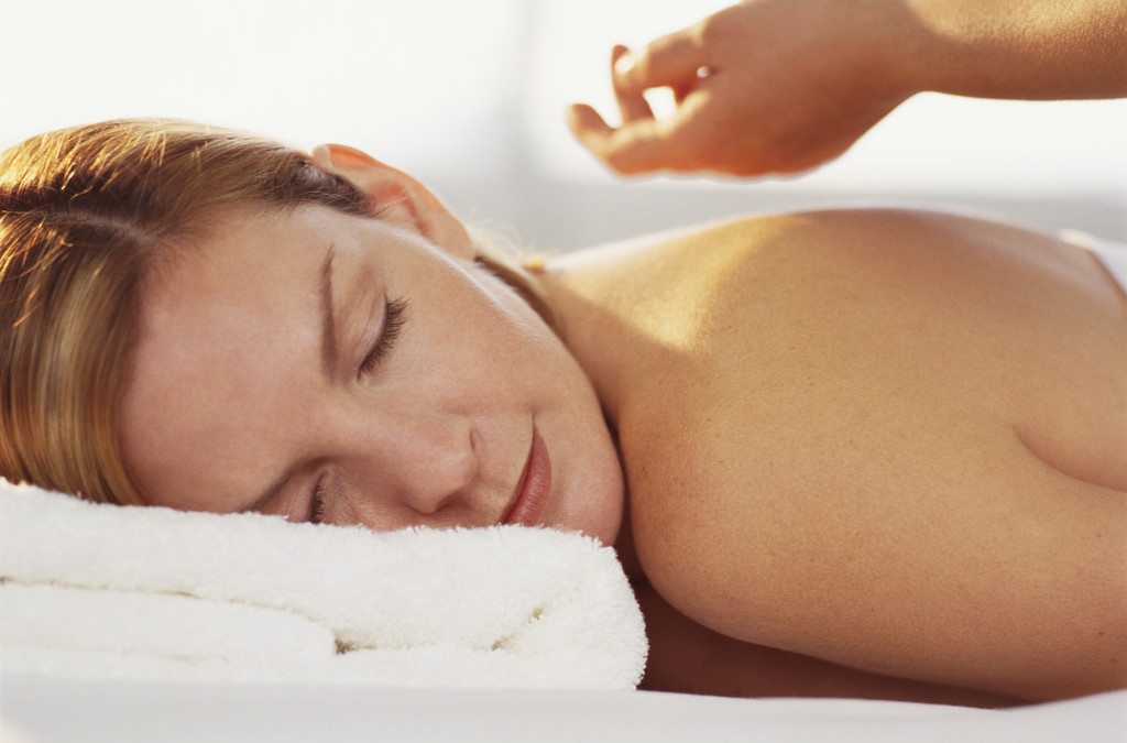 Pamper Tip #2 ~ Can anyone say MASSAGE?
